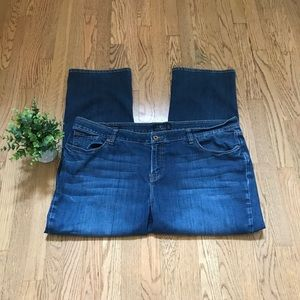Lucky 24WP Brand Jeans Ginger Straight